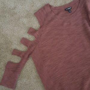Like New Express Sweater